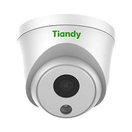 2MP Super Starlight IR Dome Camera