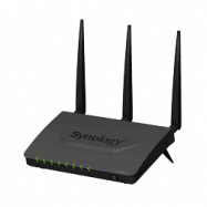 Hardware routers