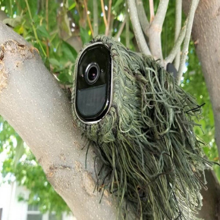 Hide Security Camera